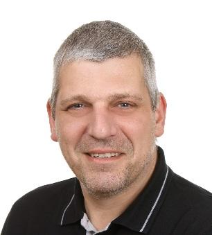 Rolf Killi
