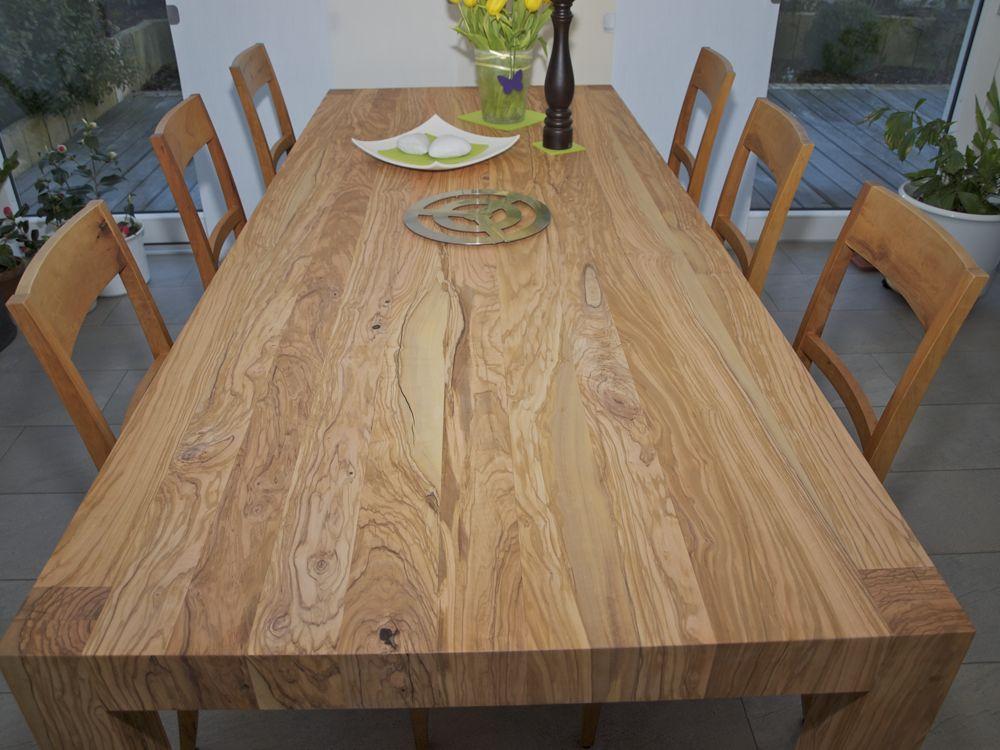Eibe Tisch
